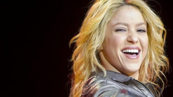 La cantante colombiana se presentará el próximo 26 de julio ante jóvenes empresarios de Guanajuato, Querétaro y Monterrey.