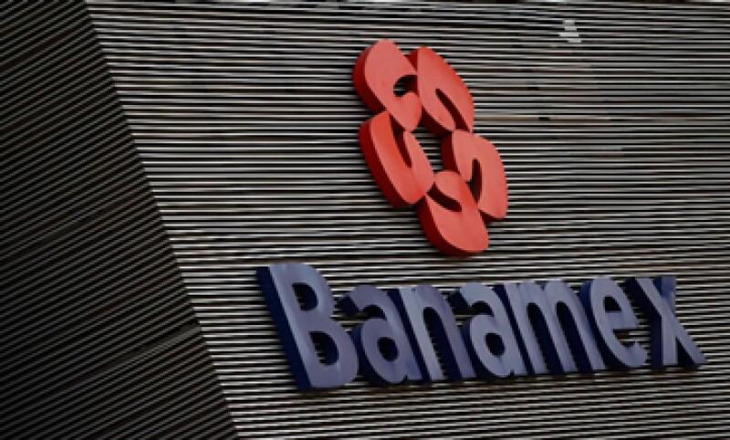 Banamex señala que puede sustentar la validez de sólo 2,420 mdp. (Foto: Reuters)