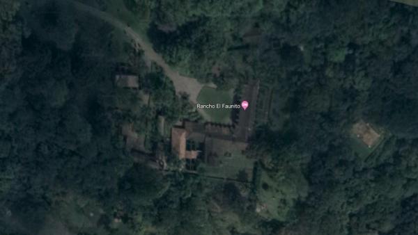 Rancho El Faunito