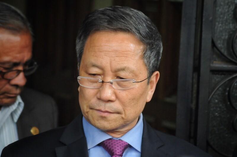 Kim Hyong Gil