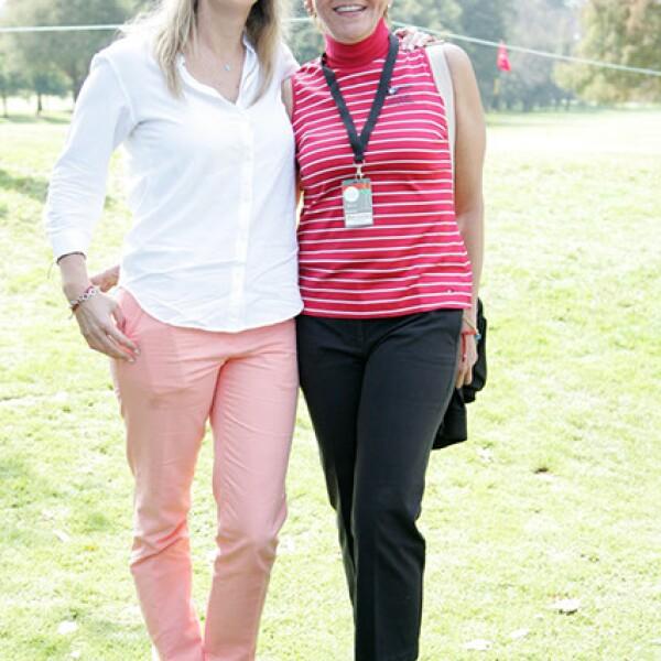 Laura Herce y Mele Zedada