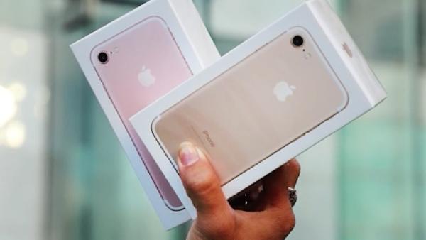 ¿Pagarías mil dólares por el nuevo iPhone?