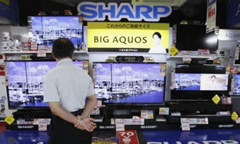 Sharp también aplicará retiros anticipados, medida que no usaba desde 1950. (Foto: Reuters)