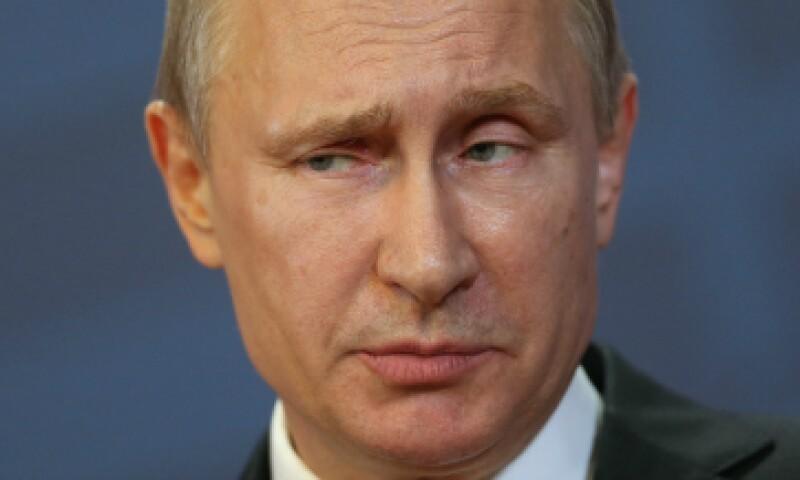 Una Rusia dependiente de la energía ha sido azotada por la caída de los precios mundiales del petróleo. (Foto: Getty Images/ Archivo)