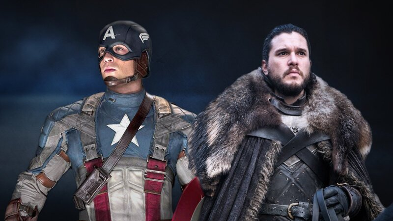 Endgame and Game of Thrones