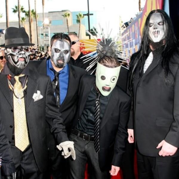 vestidos exóticos MTV VMA 5