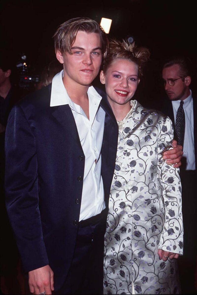 """Claire consideraba a Leo """"muy inmaduro"""", por lo que nunca hubo una amistad entre ellos."""
