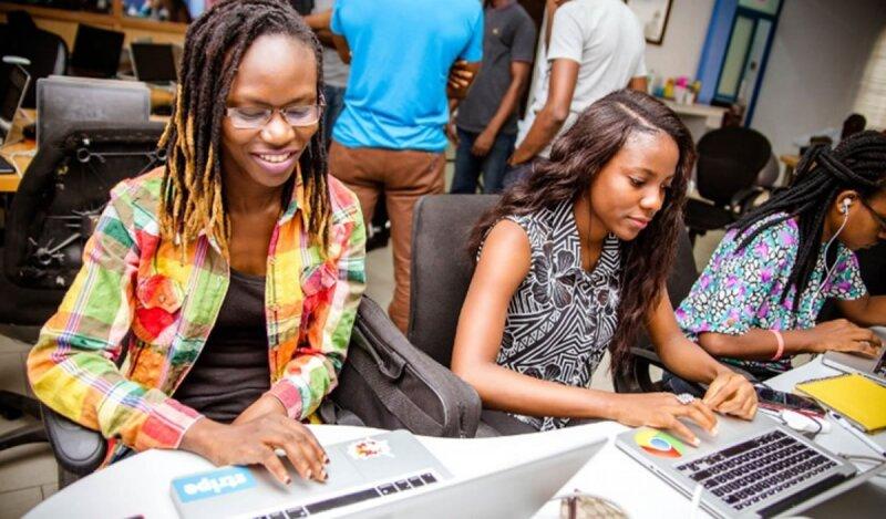 Andela tiene como objetivo que el 35% de sus desarrolladores de software sean mujeres.
