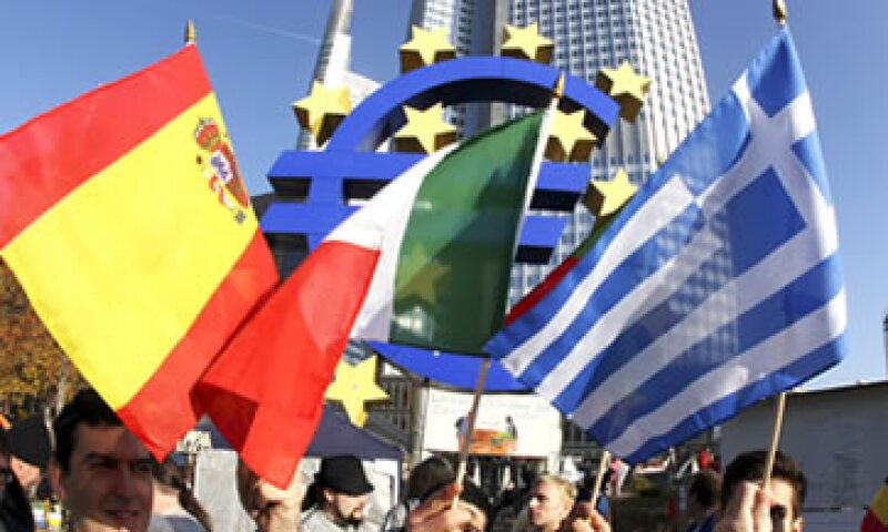 A España se le pedirá una explicación sobre su reforma financiera para sanear la banca. (Foto: AP)