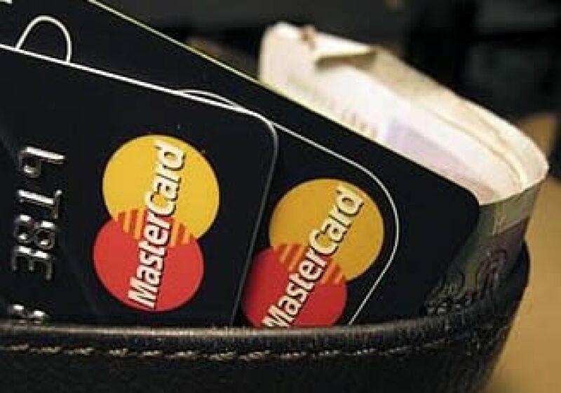 MasterCard trabaja para resolver los problemas de su sitio Web. (Archivo)