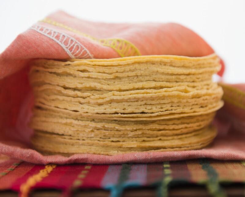 Los títulos de Gruma han ganado más de 26% en la Bolsa mexicana. (Foto: iStock by Getty Images. )
