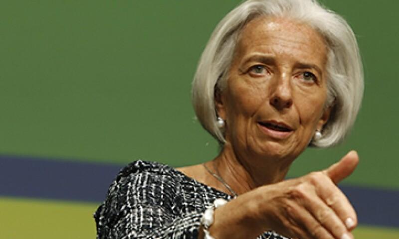 El FMI señaló que China puede dar el siguiente paso para liberar su mercado de tasas de interés. (Foto: Reuters)