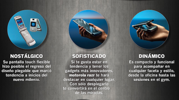 Motorola razr Life