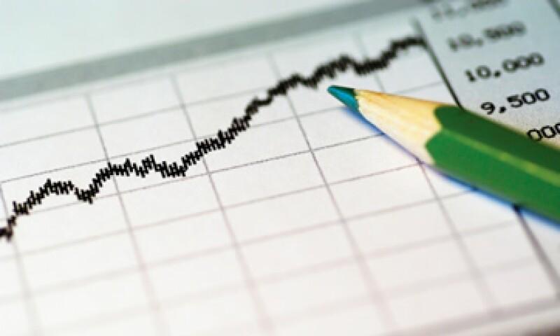 La tasa de interés de los Cetes a 175 días se colocó en 4.51%. (Foto: Thinkstock)