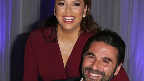 Eva Longoria Foundation dinner gala, Inside, Los Angeles, USA - 08 Nov 2018