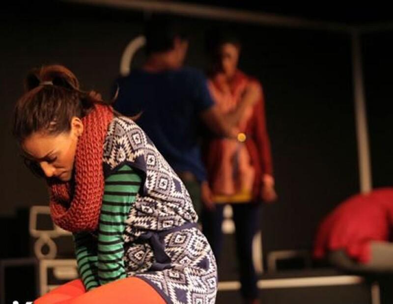 El elenco de la obra de teatro compartió con Quién.com su experiencia luego de que el terremoto registrado en la Ciudad de México provocara la suspensión momentánea de la función.