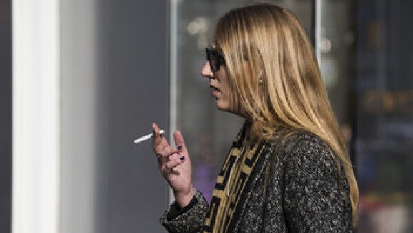 Las marcas de cigarros fueron prohibidas por preocupaciones sanitarias (Foto: Getty Images/Archivo )