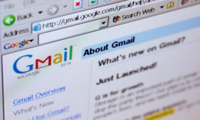 El servicio ofrece un almacenamiento superior, una clasificación de correos importantes, y una mensajería instantánea.  (Foto: Getty Images)