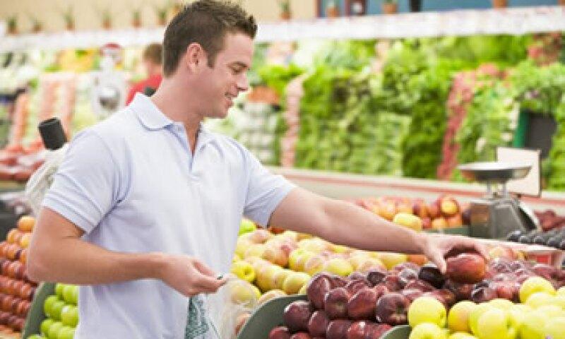 A tasa anual, el índice de precios al consumidor de Estados Unidos registró un incremento del 1.7%. (Foto: Thinkstock)