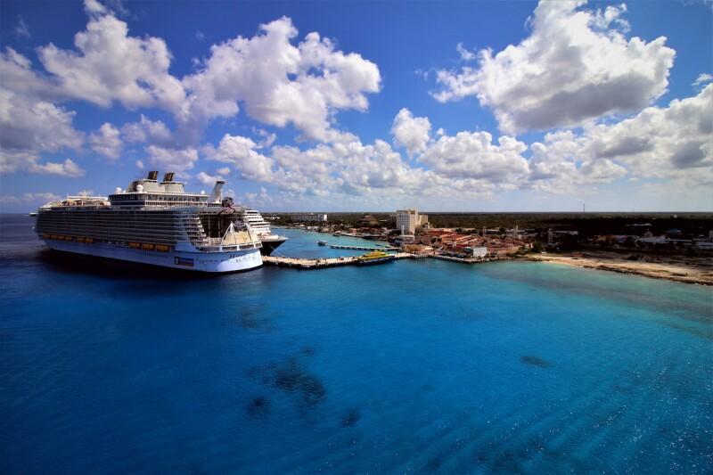 Cozumel - Royal Caribbean