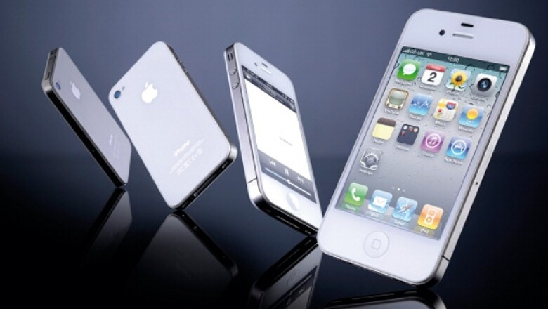 iPhone 4 Apple