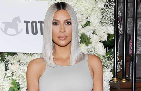 Kim Kardashian out and about, Miami, USA - 18 Aug 2018