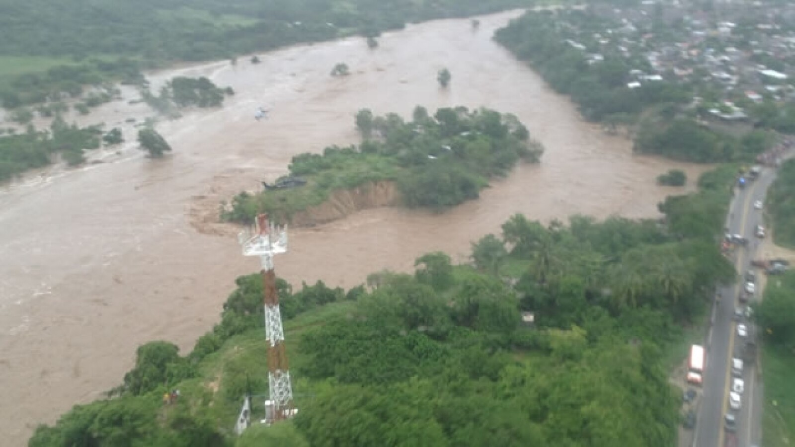 lluvia, tormenta, danmificado, inundaciones, manuel