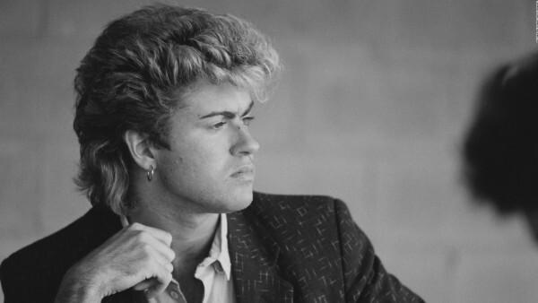 La polémica pero exitosa carrera de George Michael