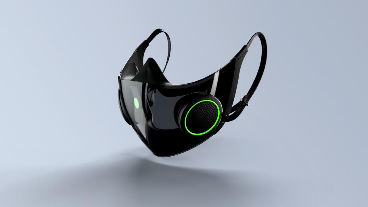 Gadgets que presentaron en CES 2021 para la nueva normalidad