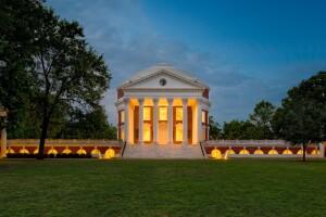 La Glorieta de la Universidad de Virginia