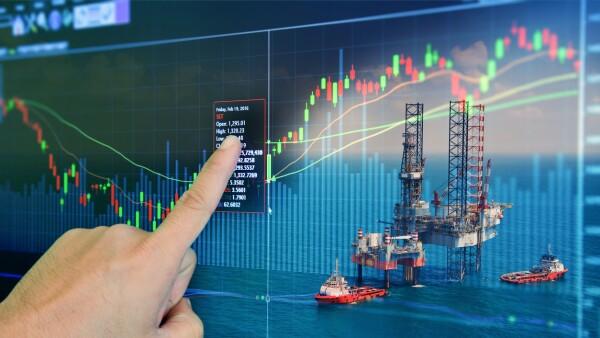 petroprecios - mercado energético