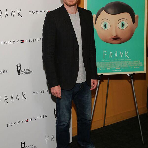 """Frank"" New York Premiere"