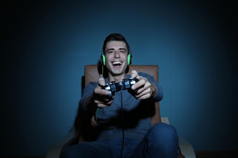 Covid19 industria gaming