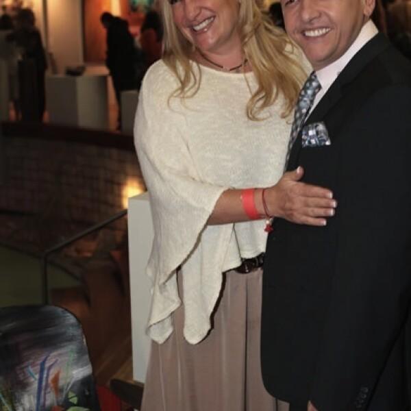 Claudia Oliveras,Salomon Cohen
