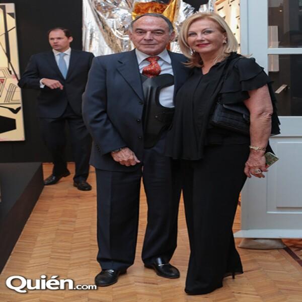 Carlos Ramos Cárdenas, Guadalupe Ramos Cárdenas