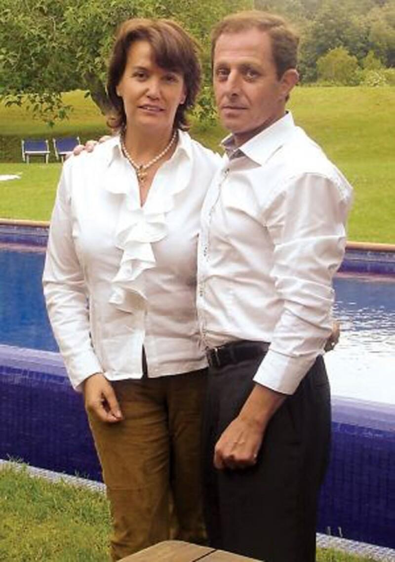 Tanto Ingrid Sartiau como Albert Solà aseguran ser hijos de Juan Carlos de Borbón. ¿Será?
