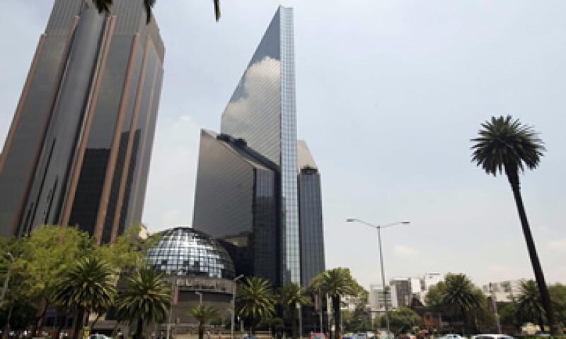 La Bolsa mexicana registró un inicio errático en la jornada de este martes. (Foto: AFP)