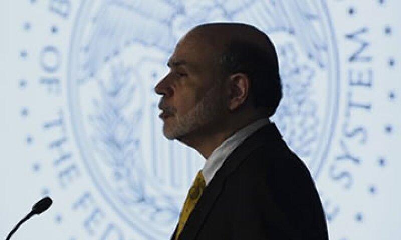 La ofensiva mediática sugiere que la Fed busca mejorar su imagen por la crisis financiera y la recesión. (Foto: Reuters)