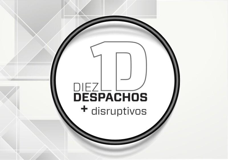 Convocatoria 10 Despachos 2017