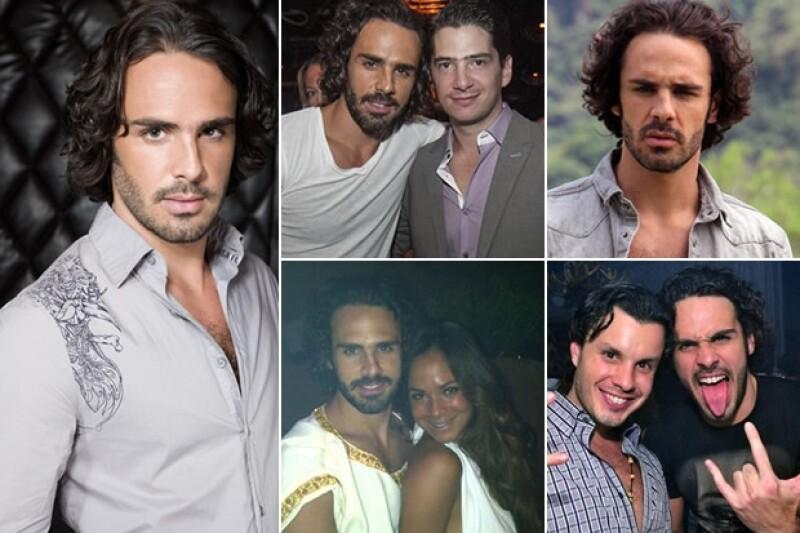 Pepe Díaz, José Juan Sordo, Diego Cuaik, Alfonso Helfon y Rodrigo Ruiz de Teresa son parte de nuestra lista de jóvenes exitosos que a su corta edad han destacado en su rubro.