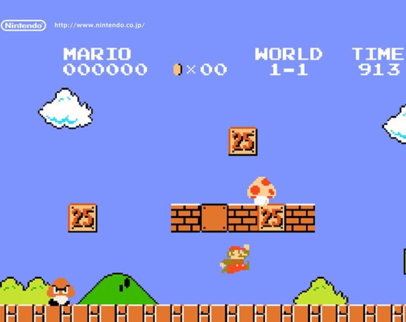 Mario Bros Llega Al Iphone Y Pokemon Go Al Iwatch
