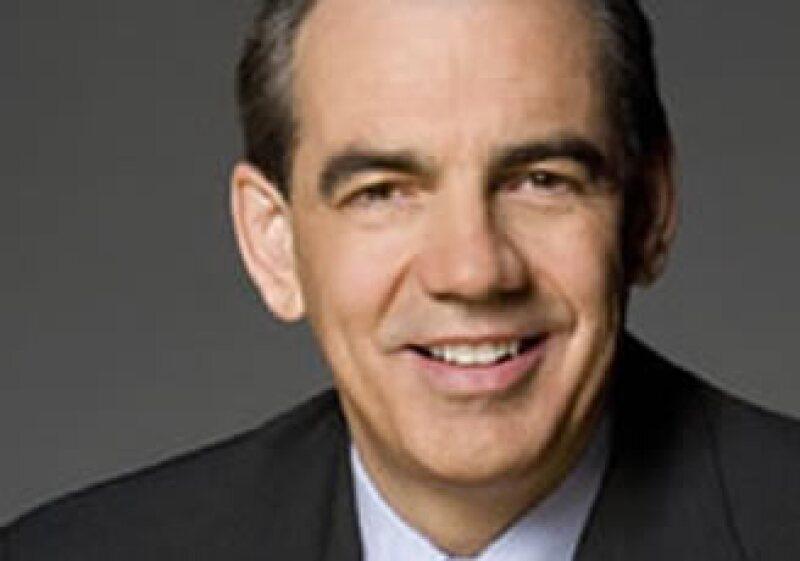 Ken Jautz ingresó a CNN en 1989 como jefe de la oficina de Alemania. (Foto: CNN)