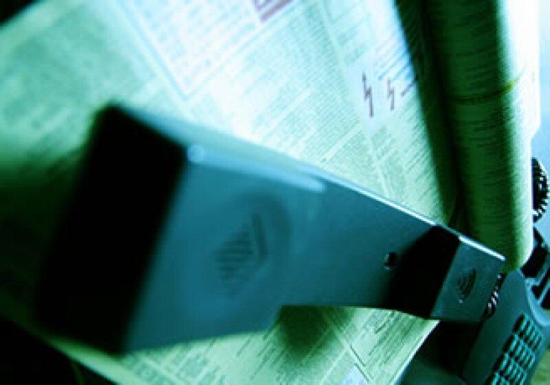 Telmex Internacional terminará sus obligaciones de reporte ante la SEC. (Foto: Photos to Go)