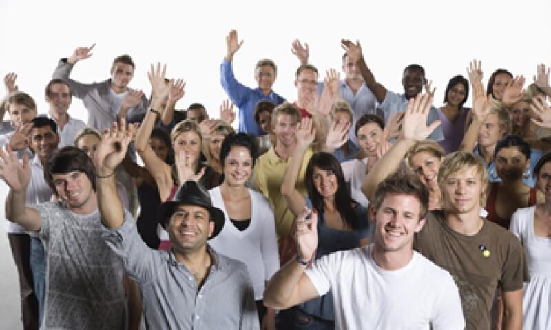 En la feria participan 38 empresas desarrolladas por estudiantes de bachillerato. (Foto: Thinkstock)