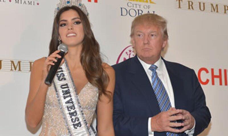La ceremonia televisada de Miss Universo tiene cerca de 1,000 millones de espectadores. (Foto: Getty Images)
