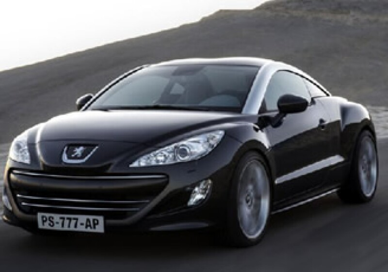 El auto se producirá en Austria como modelo 2010 a mediados del próximo año. (Foto: www.autocosmos.com.mx)
