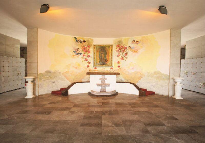 Mausoleo gayosso