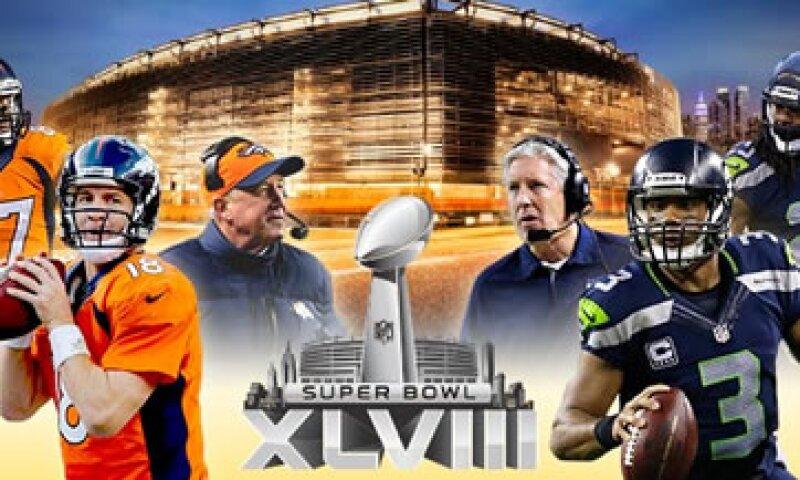 Los espectadores del Super Bowl suelen mantenerse al pendiente del televisor durante los comerciales, según Kantar Media. (Foto: Tomada de nfl.com)