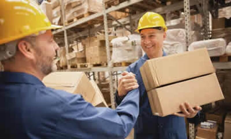 Los inventarios son un componente clave de los cambios del Producto Interno Bruto. (Foto: Getty Images)