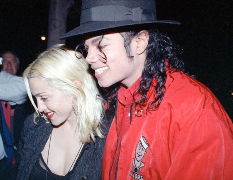 El Rey y la Reina de la Corte del Pop mundial.